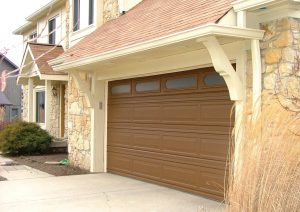 Garage Door Service Lakewood