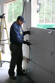 Garage Door Installation Lakewood